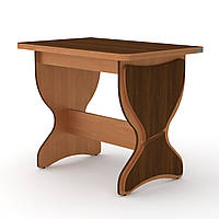 Обеденный стол раздвижной. Кухонный стол раздвижной. КС-4: ш: 590 мм. в: 732 мм г: 900 мм