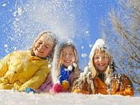 Новый год – самый долгожданный праздник для детей!
