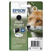 Картридж EPSON St S22/SX125/SX130/SX420W/425W Black new (C13T12814012)