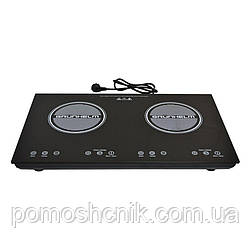 Индукционная плита Grunhelm GI-A2006