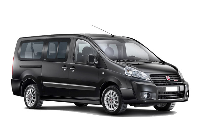 Fiat Scudo 2007-2015 гг.