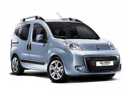 Fiat Fiorino/Qubo 2008↗ гг.