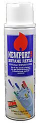 Газ Newport 250мл