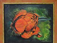 """Картина """"Красный тюльпан"""", фото 1"""