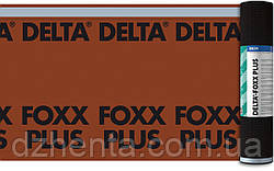 Диффузионная мембрана DELTA-FOXX
