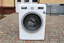 Пральна/стиральная машина Bosch HomeProfessional из Германии!
