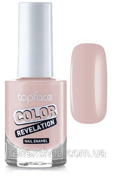 Лак для ногтей Color Revelation Topface №6