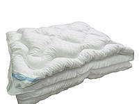 Одеяло Бамбук 140x205см, антиалергенное волокно, Leleka-Textile