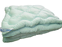 Одеяло Бамбук 200x220см, антиалергенное волокно, Leleka-Textile