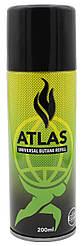 Газ Atlas 200мл