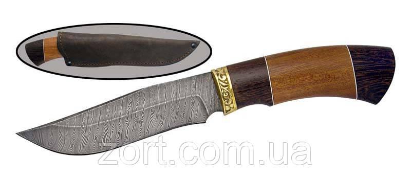 Нож с фиксированным клинком Вепрь, фото 2