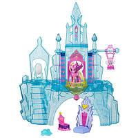 Кристальный замок принцессы Каденс, Май Литл Пони, Crystal Empire Castle, My little Pony, Hasbro (B5255)