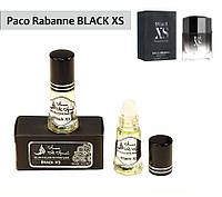 Сногшибательный мужской аромат Аналог на Black Xs  Paco Rabanne (Блэк Эксес ), фото 1