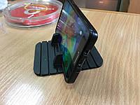Силиконовый коврик подставка держатель для телефона/смартфона