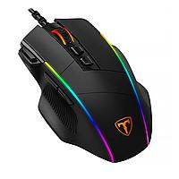 Игровая мышка с макросами VicTsing PC278A и RGB подсветкой 8000DPI