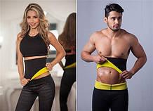 Пояс для похудения Hot Shapers Pants Neotex, пояс для похудения живота и талии, эффективный Хот Шейперс AVE