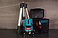 Уровень лазерный Euro Craft ECNL01 (нивелир), фото 2
