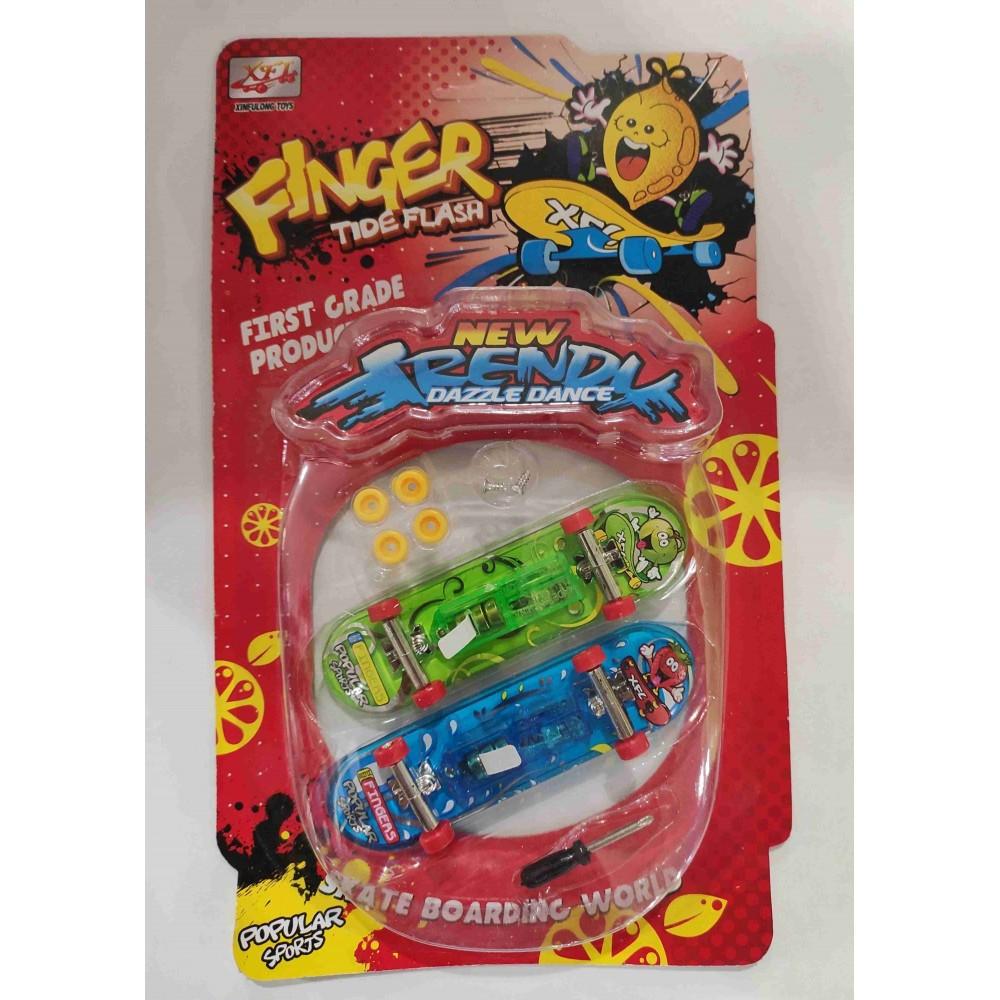 гра FINGER 2 скейта+запасні колеса. Скейт з підсвіткою гра FINGER 2 скейта+запасні колеса. Скейт з підсвіткою