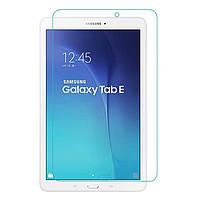 Глянцевая прозрачная защитная пленка Screen Guard Protector 3H Samsung Galaxy Tab E 9.6 SM-T560 T561