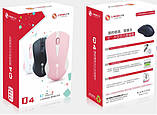 Беспроводная USB мышь Limeide Q4 Wireless Лучшая цена! AVE, фото 7