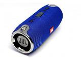 Беспроводная портативная акустичиская система Bluetooth колонка сабвуфер JBL Xtreme mini Черная AVE, фото 8