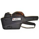 Етикет-пістолет Blitz S10 (однорядковий), фото 2