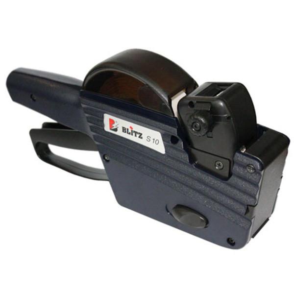 Етикет-пістолет Blitz S10 (однорядковий)