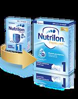 СУМІШ МОЛОЧНА NUTRILON 1