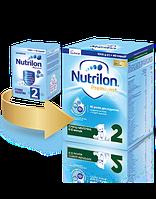 СУМІШ МОЛОЧНА NUTRILON 2