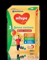 СУМІШ МОЛОЧНА MILUPA 3 600Г