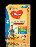 СУМІШ МОЛОЧНА MILUPA 2 600Г
