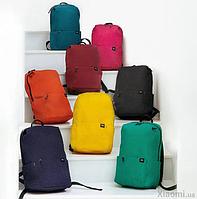 Рюкзак Xiaomi Mi Colorful Small Backpack | AG470010 РАЗНЫЕ ЦВЕТА AVE