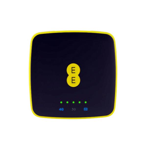 4G LTE Wi-Fi роутер Alcatel EE40VB (Киевстар, Vodafone, Lifecell)