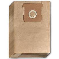 Мішки паперові до пилососа Einhell TC-VC 1815 S (5 шт.)