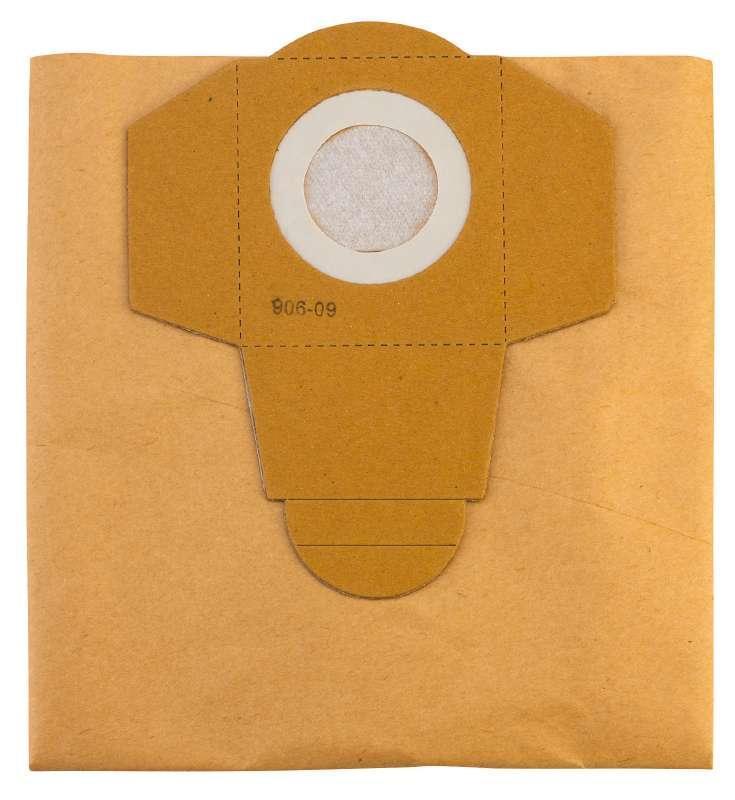 Мешки бумажные к пылесосу Einhell TH-VC 1930 S (SA) (2230 SA) 5 шт.