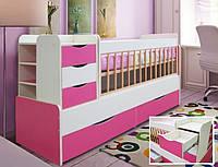 Детская мебель – правила выбора мебели для детской комнаты