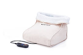 Массажер для ног  с прогревом Zenet ZET-760 грелка для ног