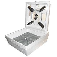 Инкубатор ручной МИ-30 УПП Утос с мембранным терморегулятором