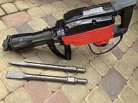 Отбойный молоток Edon ED-95A 2000 Вт 60 Дж бетонолом