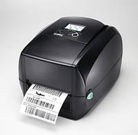 Принтер штрих-кода Godex RT 700i
