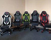 Геймерське крісло Aragon крісло ігрове комп'ютерне