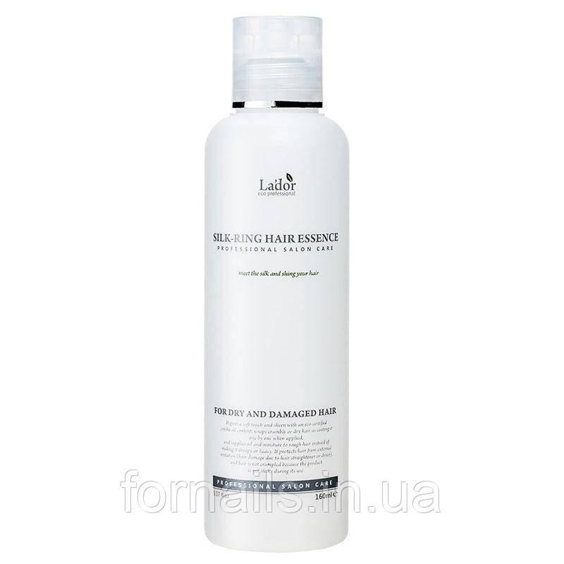 Эссенция для поврежденных волос La'dor Eco Silk-Ring Hair Essence, 150 мл