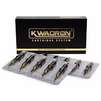 Kwadron Картридж для тату і татуажу (20 шт) 1RL 1001, фото 1