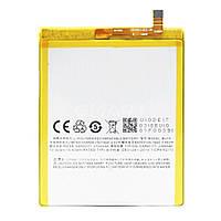 Original аккумулятор для Meizu U10 (2760mAh) BU10 (батарея, АКБ), Original акумулятор для Meizu U10 (2760mAh)