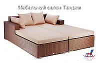 Кровать Квадро- Pradex