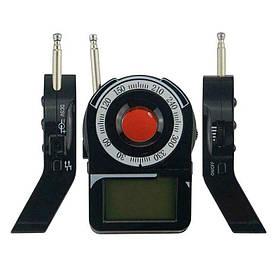 Детектор жучков и прослушки, обнаружитель скрытых камер i-Tech RF-3009 (100679)