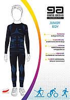 Комплект термобелья на мальчика GATTA THERMO JUNIOR BOY, размеры 110-116, 122-128, 134-140