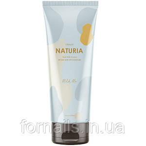 Скраб для тела Evas Naturia Creamy Oil Salt Scrub Milk Me 250г
