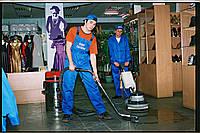 Генеральная и после строительная уборки жилых и производственных помещений;