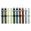 Ремешок для умных смарт часов Samsung Gear Sport 20 мм силиконовый, фото 2